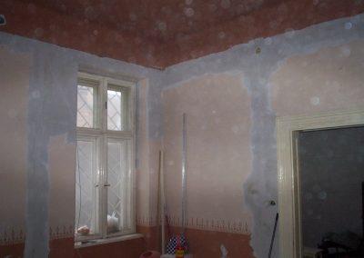 lakásfelújítás alatt 8